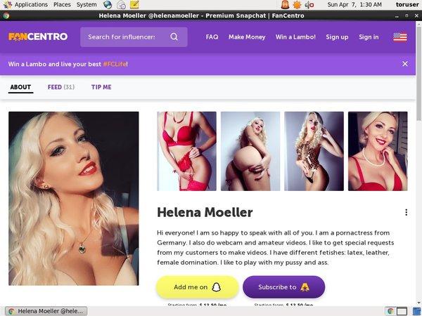 Fancentro.com Hacked Accounts