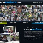 Free Czech Sharking Login Accounts