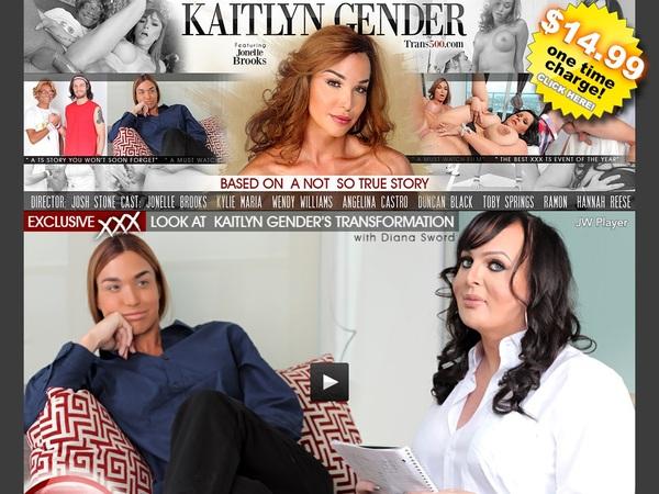 Kaitlyngender Discount Deals