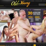 Old Goes Young Discounted