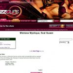 Yezzclips.com Working Password