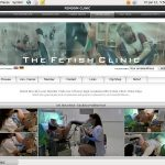 The Fetish Clinic Reduced Rate