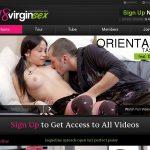 18 Virgin Sex Register Form