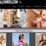 Sperm Swallowers Network