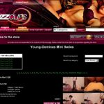 Young-dominas Mini Series Sing Up