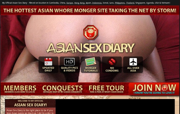 Bypass Asiansexdiary.com