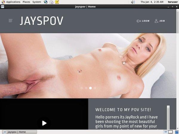 JaysPOV Free Trial Tour