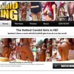 Discount Candid King 70% OFF