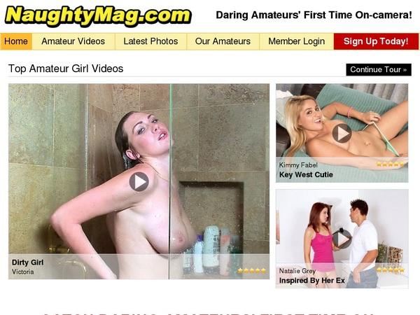 Access Naughty Mag Free