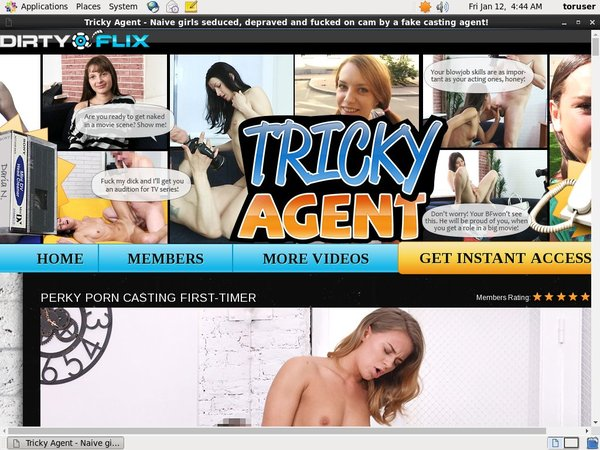 Trickyagent Free Trial Link