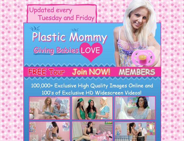 Plasticmommy Accounts